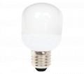 Kompakt fénycsö T45 E27 8W 2700K
