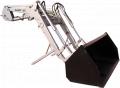 KHR-95 Hidraulikus homlokrakodó