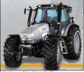 R6 típusú Lamborghini traktorok