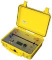 Hordozható mikroohmméter - Tettex 2231