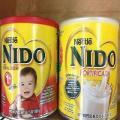 Nido Nestle tejpor