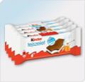 Kinder Csokoládé Tejszelet