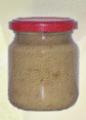 Padlizsánkrém
