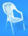 Мűanyag szék
