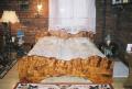 2 személyes ágy