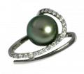 Gyűrű gyöngyel