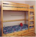 Emeletes ágy