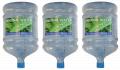 Original Water 19 literes PC ballonban