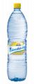 Ízesített viz citromos
