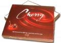 Cherry dessert díszdoboz
