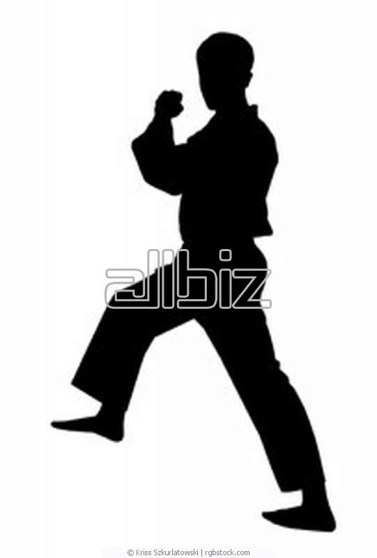 Megrendelés Karate