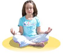Megrendelés Gyermek jóga