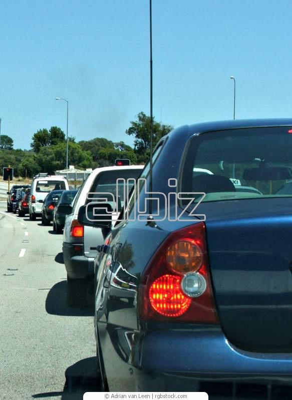 Megrendelés Gépjármű biztosítás