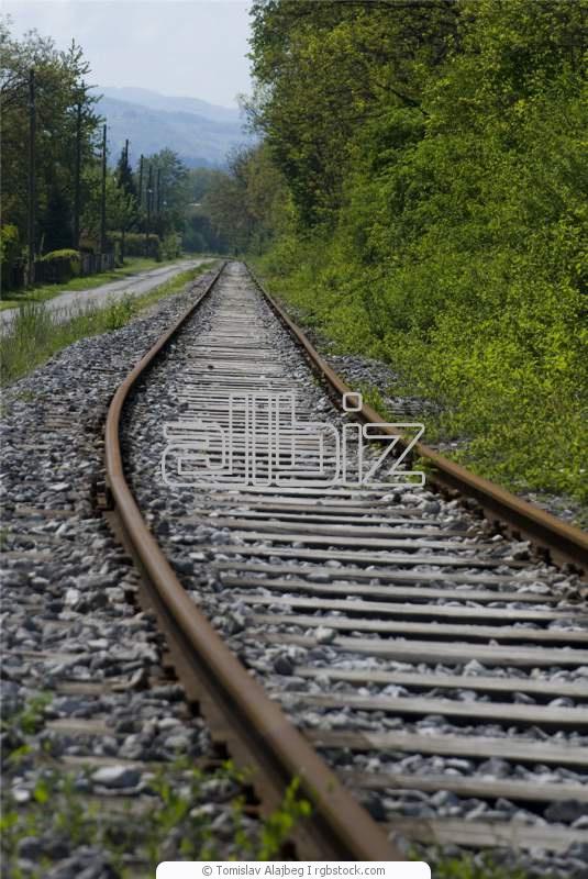 Megrendelés Vasúti –utak tervezése és felújítása