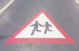 Megrendelés Előregyártott útburkolati jelek