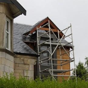 Megrendelés Épület-, és lakásfelújítás