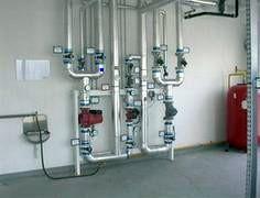 Megrendelés Gamma Analcont klíma-, és fűtéstechnika
