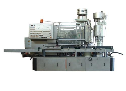 Megrendelés Használt palackozógépek, gépsorok felújítása