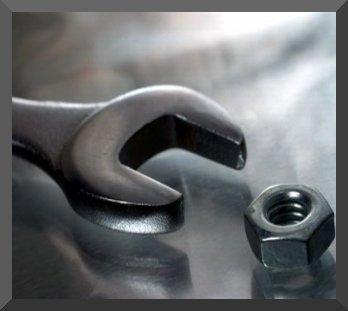 Megrendelés NC/CNC szerszámgépek korszerűsítése, vezérlések cseréje