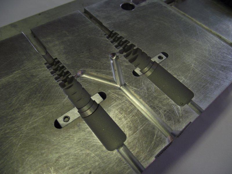 Megrendelés CNC fémmegmunkálás
