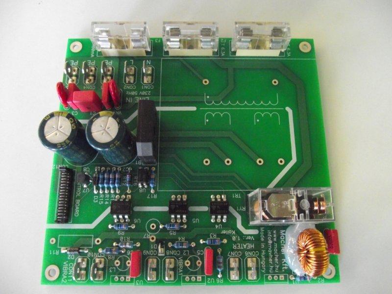 Megrendelés Elektronikai tervezés