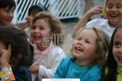Ünnepség szervezés gyermekek számára