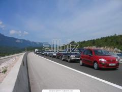 Gépjármű-biztosítások