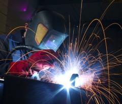 Ipari technológiai szerelés