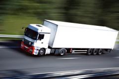Export és import fuvarszervezés