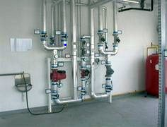 Gamma Analcont klíma-, és fűtéstechnika