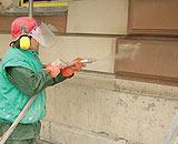 Graffiti eltávolítás - homlokzat tisztítás