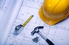 Tervezés, anyagvizsgálat