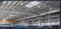 Ipari acélszerkezetű épületek épitése